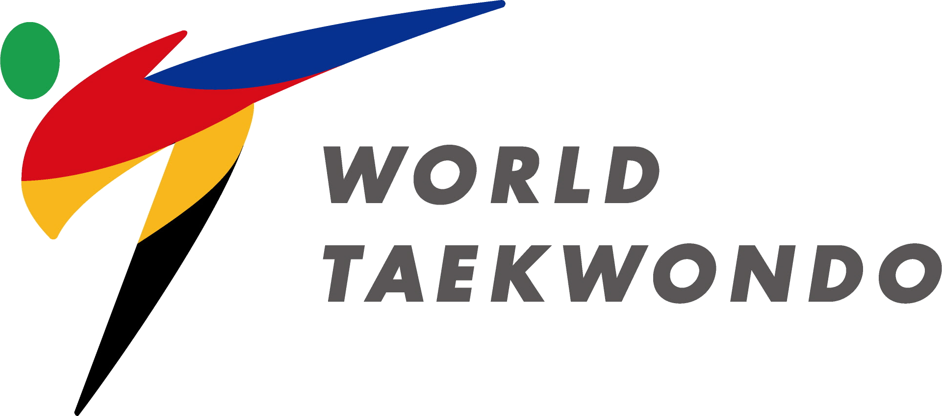 world taekwondo logo transparent
